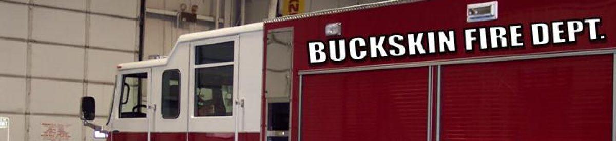 Buckskin Fire District